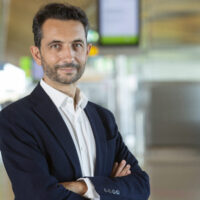 Iberia Services - Aeropuerto Adolfo Suarez Madrid Barajas