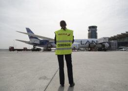 Operaciones y despacho de vuelos