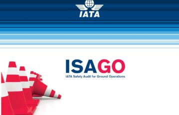Iberia Airport Services awarded with a new ISAGO certification