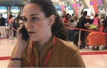 Iberia Airport Services sigue impulsando la digitalización a través del uso de teléfonos inteligentes