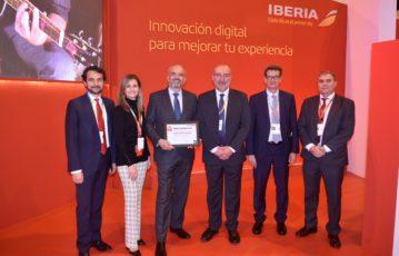 Recibimos el premio ARI a la excelencia de Handling