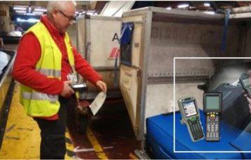 Implantamos BRS (Baggage Reconciliation System) en PMI